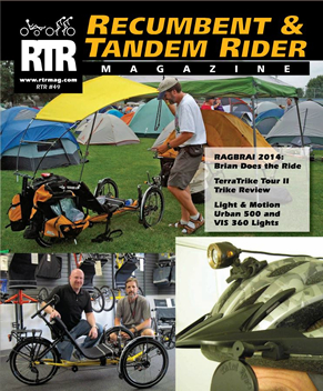 RTR Issue 49 Cover