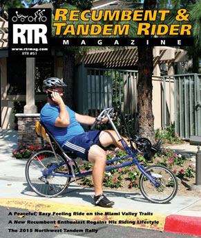 RTR Issue 51 Cover