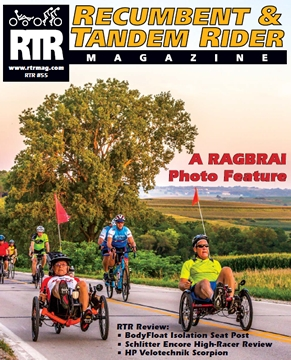 RTR Issue 55 Cover