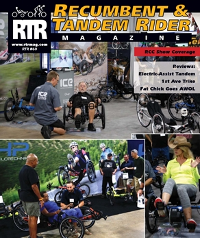 RTR Issue 60 Cover