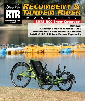 RTR Issue 65 Cover