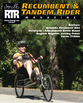 RTR Issue 67 Cover