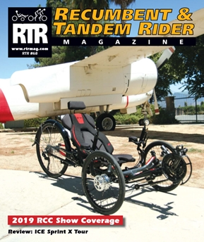 RTR Issue 68 Cover